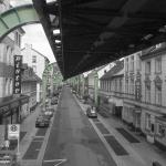 Straßenzug Wuppertal - © Mario Graß
