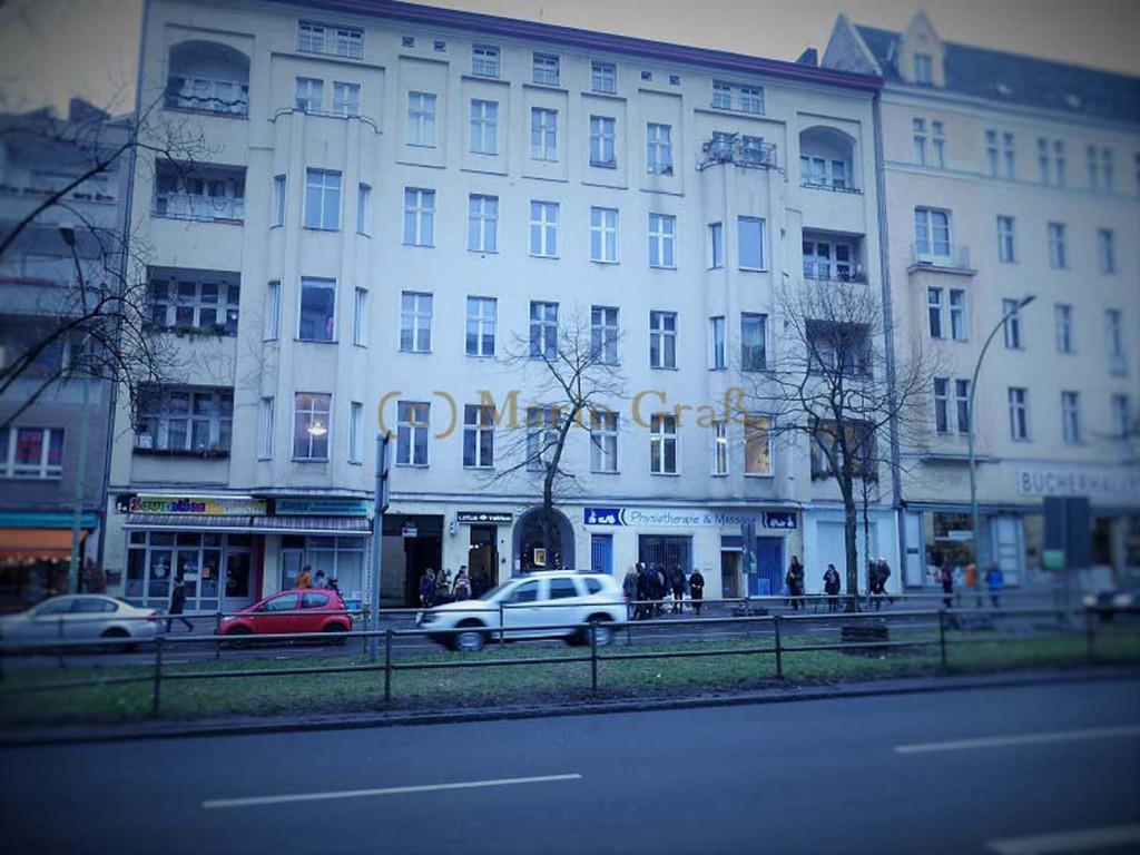 Hauptstrasse 155