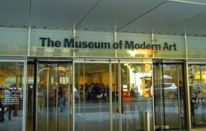 Museum of Modern Art, Photo: Mario Graß