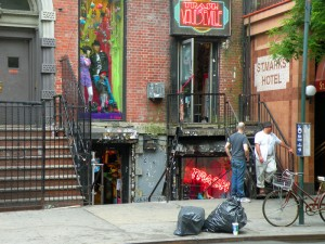 East Village; Foto: M.Graß